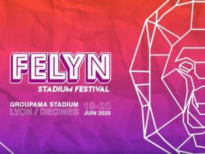 Felyn festival Lyon