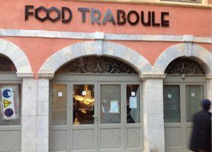 food traboule